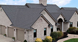 Learn more about our aluminum shake shingle roof